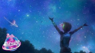 Barbie Starlight - Padajíci hvězda - písnička