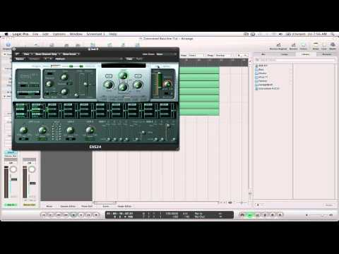 How To Make A Massive Bassline (layering/resampling)