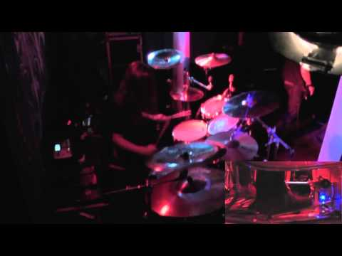 Seth - Scars Born From Living Stars - Drum Cam