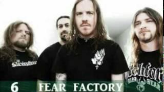Las 10 Mejores Bandas De Industrial Metal
