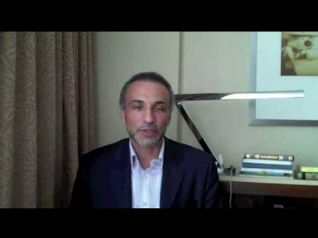 "Dr. Tariq Ramadan - ""Important Elements in Muslim Family"" (French with English Subtitles)"
