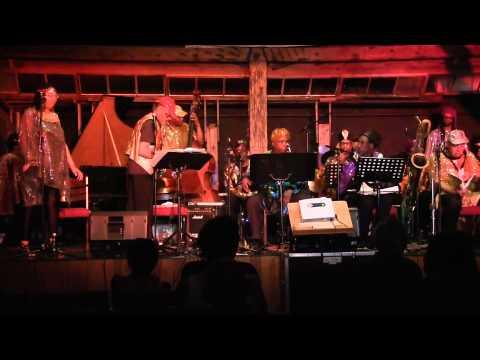 Sun Ra Arkestra Live at Nickelsdorf Juni 11, 2014