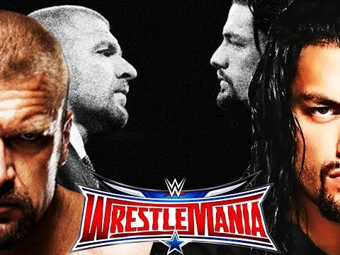 How WWE Ruined Roman Reigns vs. Triple H For Wrestlemania 32!