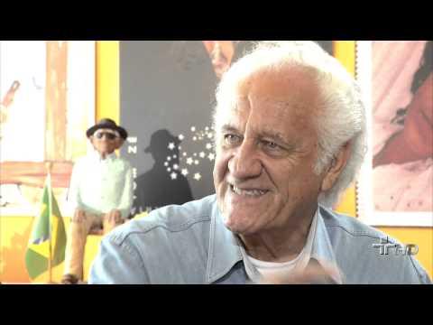 Entrevista Rolando Boldrin - Sr Brasil 20/10/2011