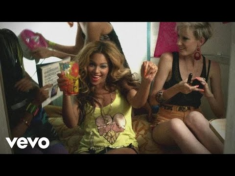 Beyoncé ft. J. Cole - Party