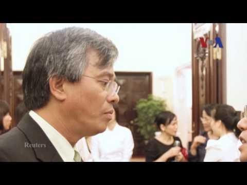 'Cần 1 loạt biện pháp để phát triển quan hệ Mỹ-Việt trong năm 2015'