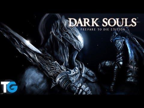 Dark Souls com Tradução PT-BR na versão PC
