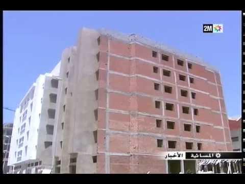 طنجة: مئات الأشخاص ضحايا احتيال في العقار