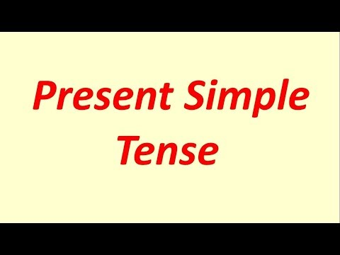 आसानी से सीखें Tenses | Learn Tenses in English Grammar with Examples in Hindi - by Basic Knowledge