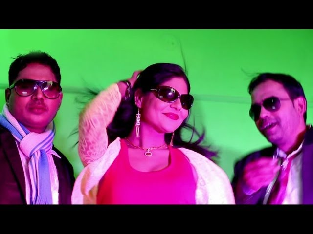 Long Drive - Haryanvi Song | New Haryanvi Hit Song