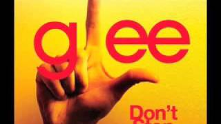 Glee Cast Don't Stop Believin' (Journey Cover) Free