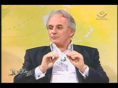 Entrevista - Otávio Mesquita