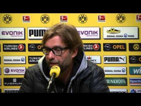 Jürgen Klopp über Comeback von Ilkay Gündogan: