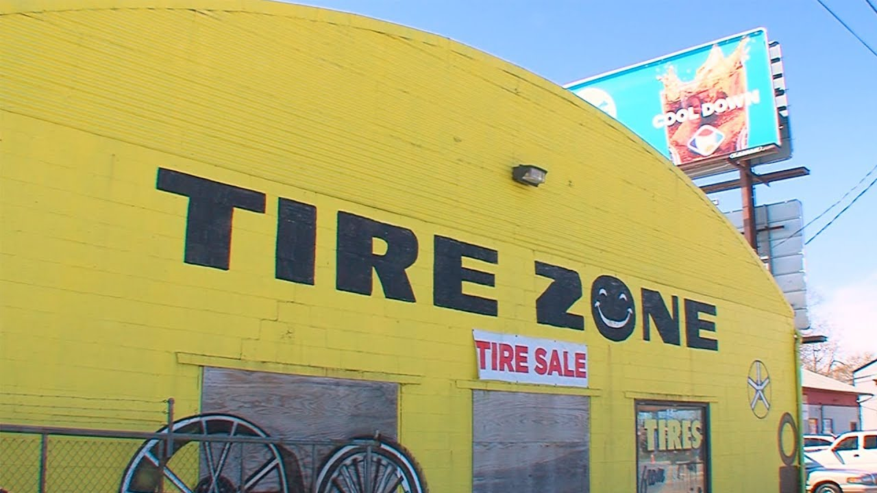 Featured Segment – Tire Zone