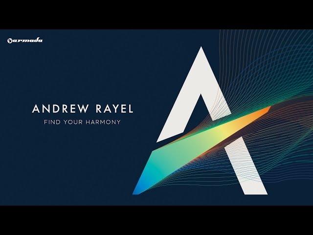 Andrew Rayel - Latifa (Original Mix) [Find Your Harmony]