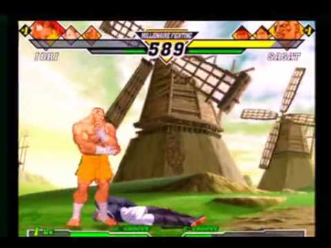CvS2 - The Strongest C Groove 1/2