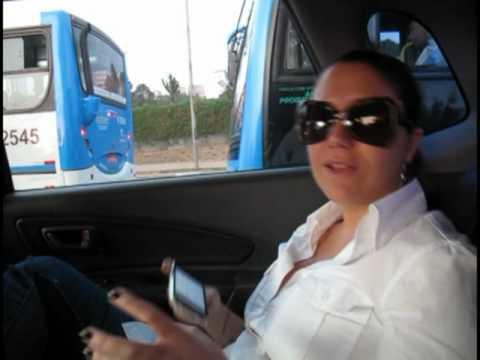 Maria Rita – RJ X SP