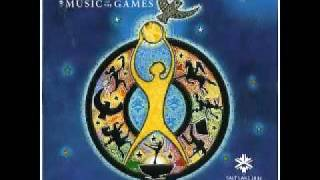 Salt Lake 2002 Olympics Music The Fire Within (from The