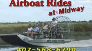 Midway Airboats