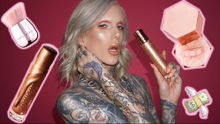 FENTY BEAUTY BODY LAVA & FAIRY BOMB | HIT OR MISS?!