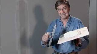 Drywall: Jon Eakes On Using The Hawk And Trowel