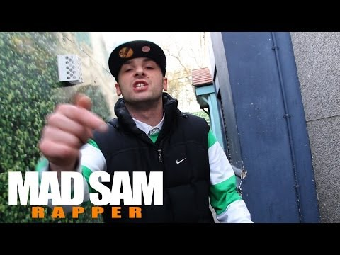 Mad Sam – Fire In The Streets | Hip-hop, Uk Hip-hop, Rap