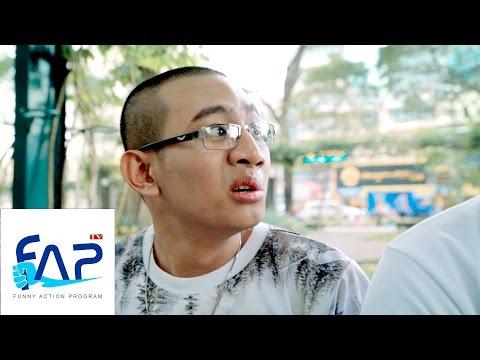 Người Nổi Tiếng Phần 3 - Thái Vũ, Vinh Râu, Y Nhu ( Nguyễn Huỳnh Nhu ) (FAP TV)