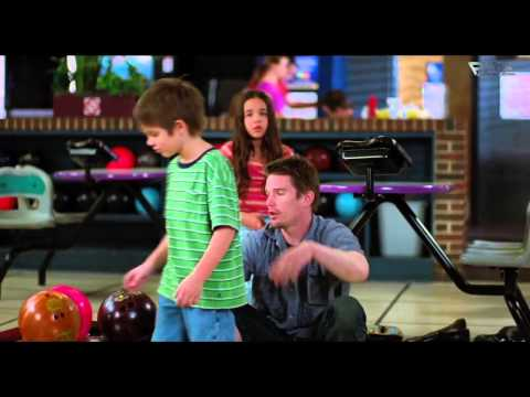 BOYHOOD-Office Trailer 2014 Movie HD