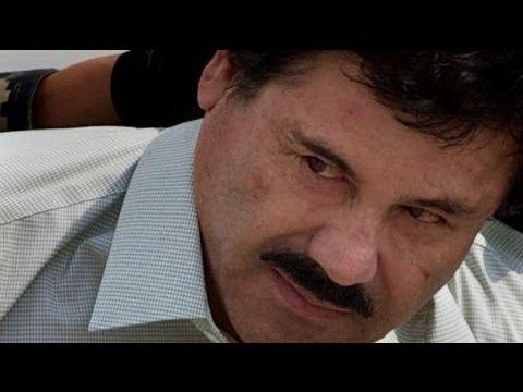 Interrogatorio de Juaquin El Chapo Guzman / Cae el Chapo