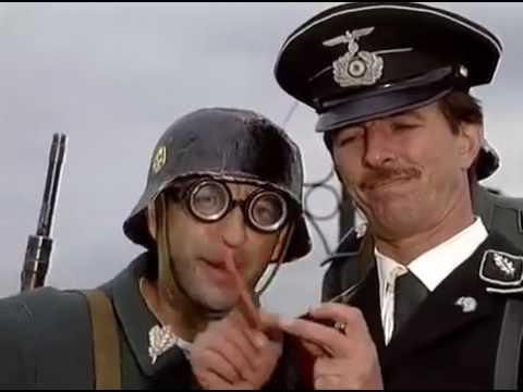 Phim hài Chiến tranh hay nhất thế giới