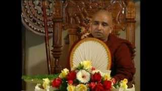 Ven Kahagolle Somawansa Thero - The Buddhist TV Dharma Deshana