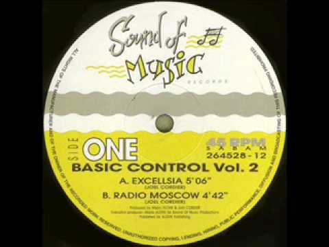 Basic Control vol 2-Radio Moscow