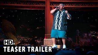 The FLUFFY Movie Teaser Trailer (2014) Gabriel Iglesias