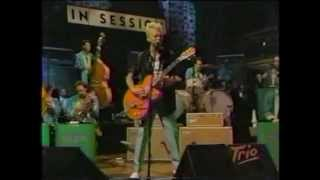 The Brian Setzer Orchestra - Sessions At West 54th (Live) view on youtube.com tube online.
