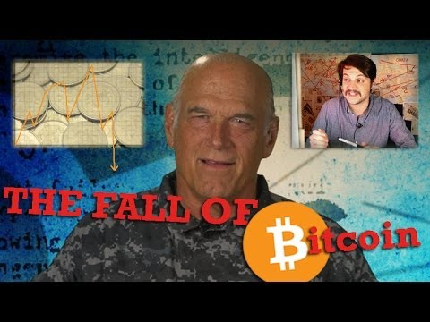 The Fall of Bitcoin | Jesse Ventura Off The Grid - Ora TV