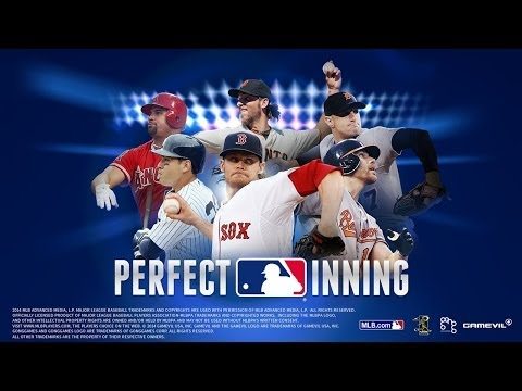 MLB Perfect Inning - Gameplay - iOS & Android - HD