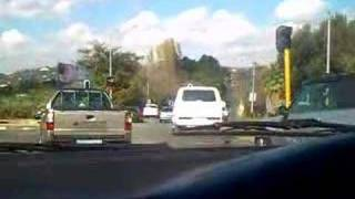 Tour of Johannesburg South africa suburbs part #2