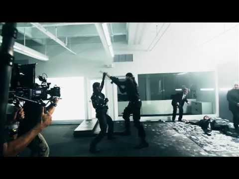 Короткометражный фильм Deus Ex: Human Revolution ?