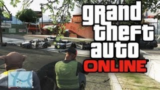 GTA 5 THUG LIFE #6 (Part 2) HOW TO GET MONEY! (GTA V Online)