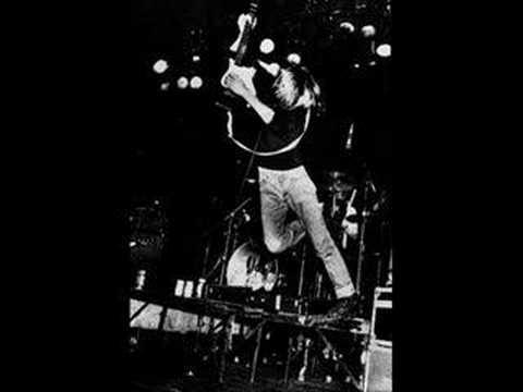 Nirvana - Tourette s