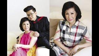 """Vợ già ca sĩ Vũ Hà và sự cay đắng, mang tiếng chồng đẹp trai """"đào mỏ"""""""