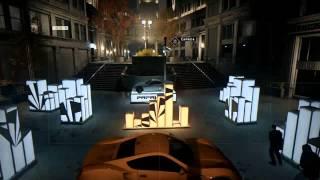 Watch Dogs Gameplay Walkthrough - E3 2013 Demo (Xbox One/PS4 HD) E3M13