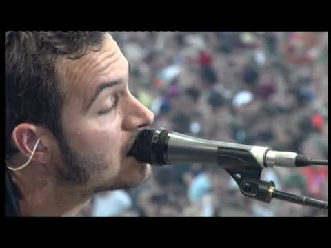 Editors – No Sound But The Wind (Live at Rock Werchter 2010)