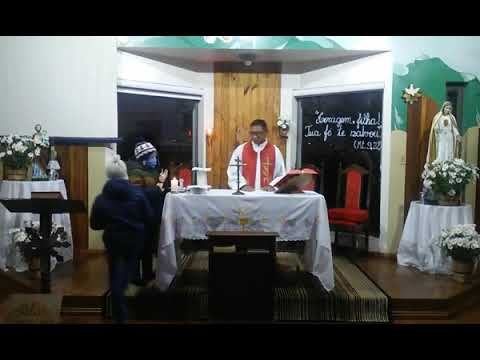 Santa Missa | 03.07.2021 | Sábado | Padre Francisco de Assis | ANSPAZ