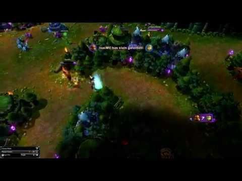 LMHT Leesin Highlights   Những Pha Xử Lý Đỉnh Cao Của Leesin 2014   P2   Video League of Legends