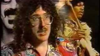 Weird Al: Keith Richards Interview