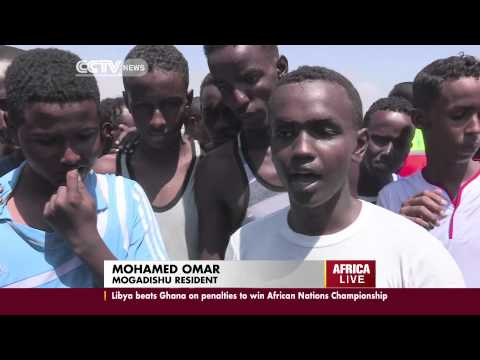 Mogadishu municipal office train fishermen to reduce drowning cases