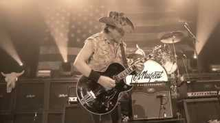 Ted Nugent Everything Matters (Official / New Album