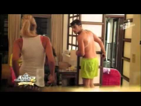 Clash Amélie / Julie - Les anges de la télé réalité - NRJ12