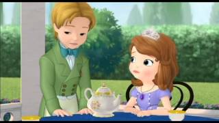 Sofia The First A Visit With Friends